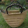 shopping baskets - bolga shopping basket