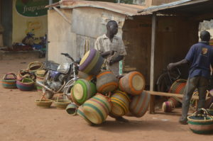 african baskets wholesale baskets from bolga