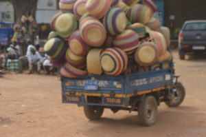 wholesale baskets, bolga baskets wholesale large, medium, small round bolga baskets