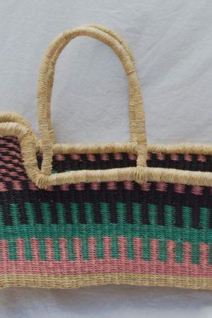 Emma's crib baby moses nursery crib basket wholesale supplier