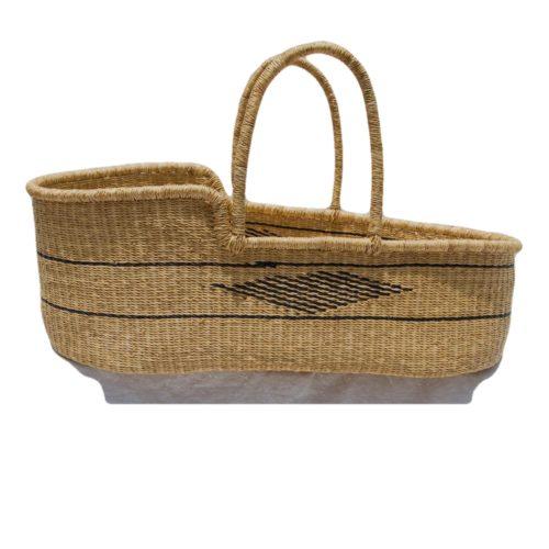 Jack n Jill Baby Moses Basket
