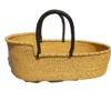 natural baby moses basket wholesale basket