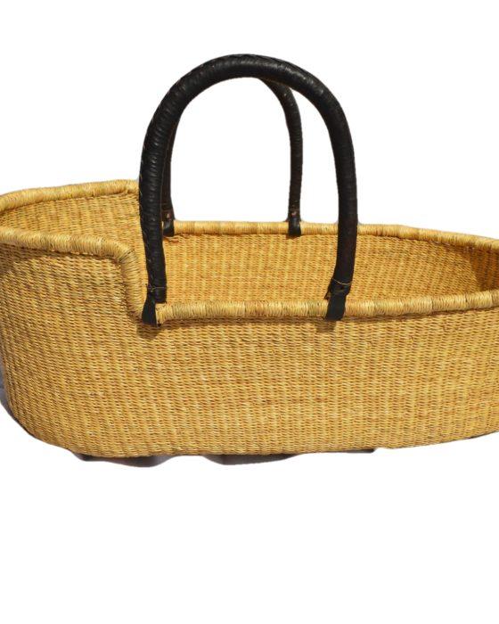 natural baby moses basket wholesale basket