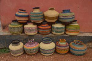 wholesale baskets bolgatanga baskets bolga baskets