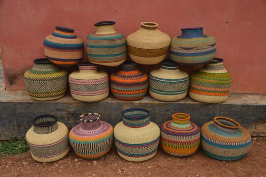 wholesale baskets bolgatanga baskets bolga baskets