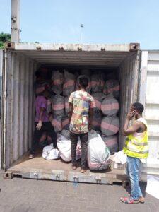 wholesale baskets ocean shipping worldwide bolga baskets