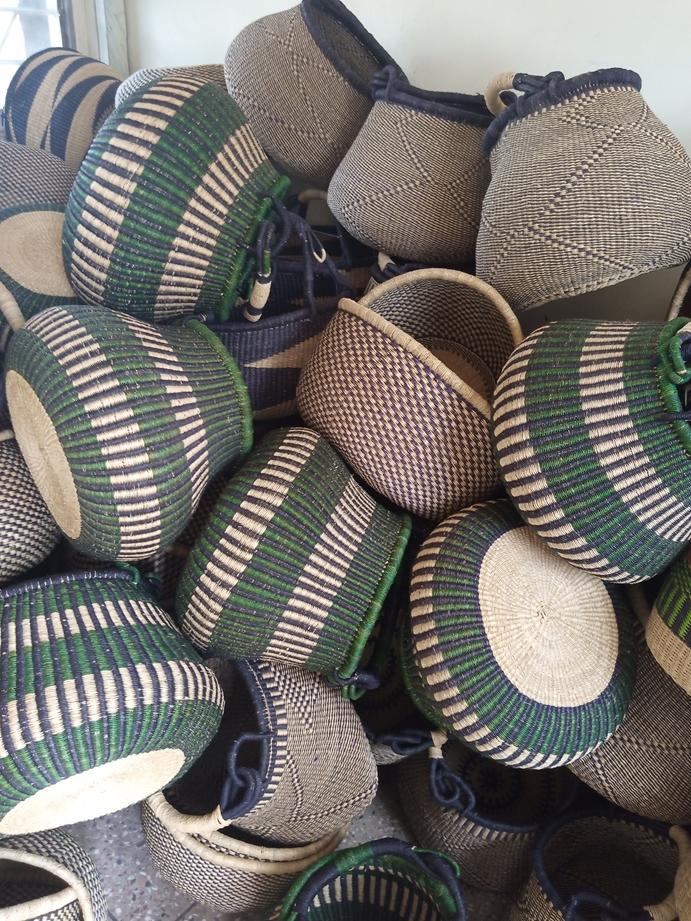 bolga baskets bolga baskets whoelsale african baskets ghana baskets