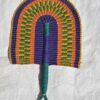 hand fans decorative fans wholesale fans handmade fans bolga