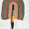 handmade fans bolga designer fan home fan