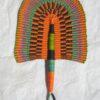 handmade fans fans straw fans hand fans bolga fans wholesale fans bolgatanga baskets