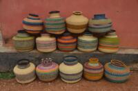 big decor baskets wholesale baskets